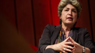 Maria João Rodrigues defende que fundo dedicado à convergência pode vir a beneficiar Portugal