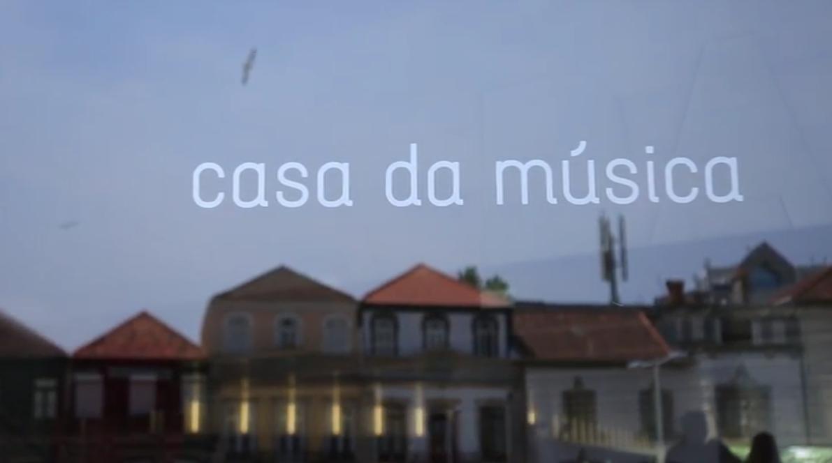 PÚBLICO - A Casa da Música foi até Gaia. E o resultado foi este.