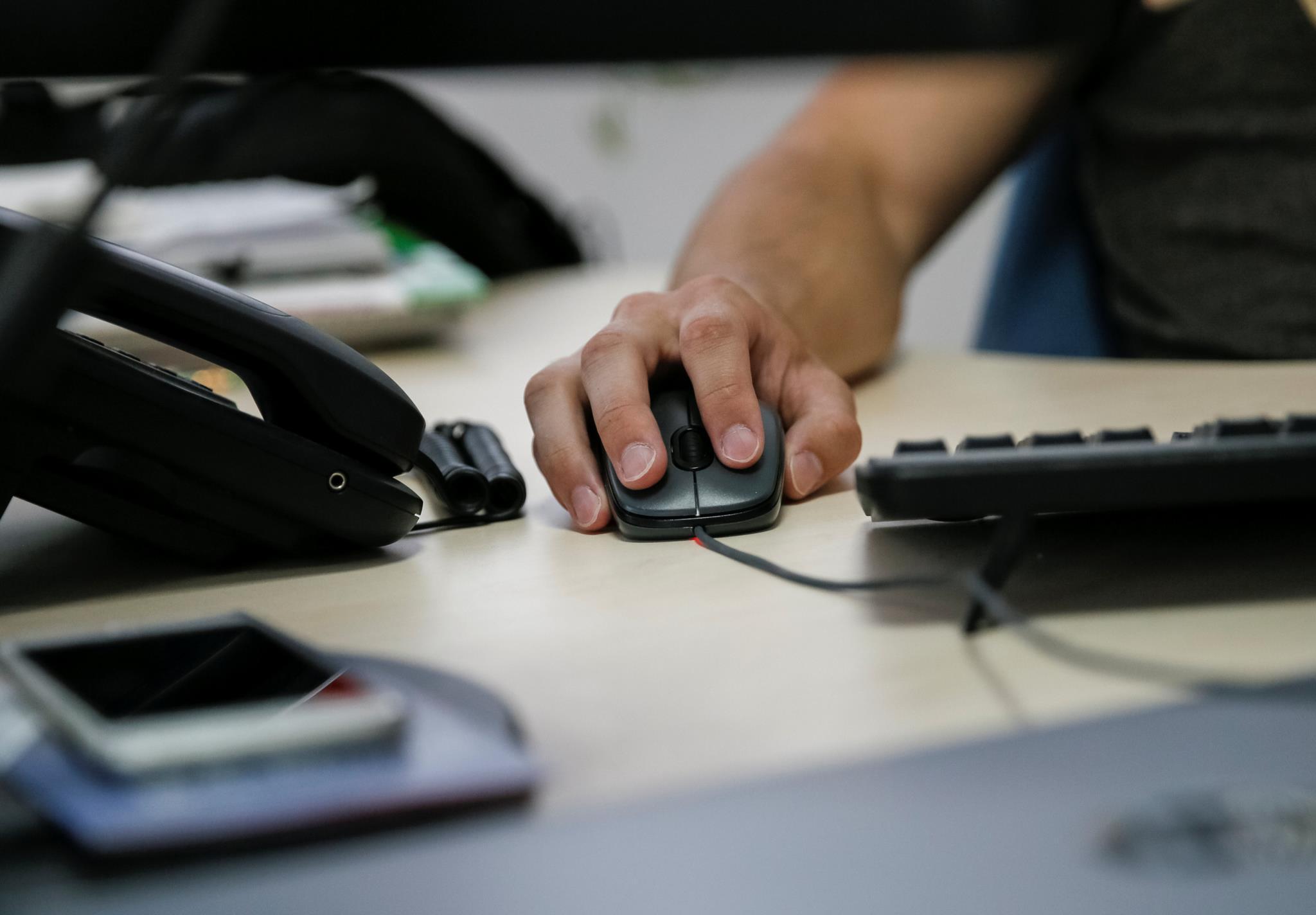 PÚBLICO - Ciberataque paralisa Ucrânia