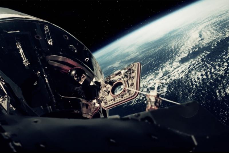 PÚBLICO - Ainda há novas imagens para ver da chegada à Lua