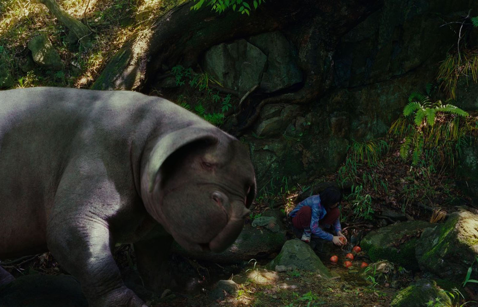 PÚBLICO - <i>Okja</i>, o filme Netflix que está a criar novas regras