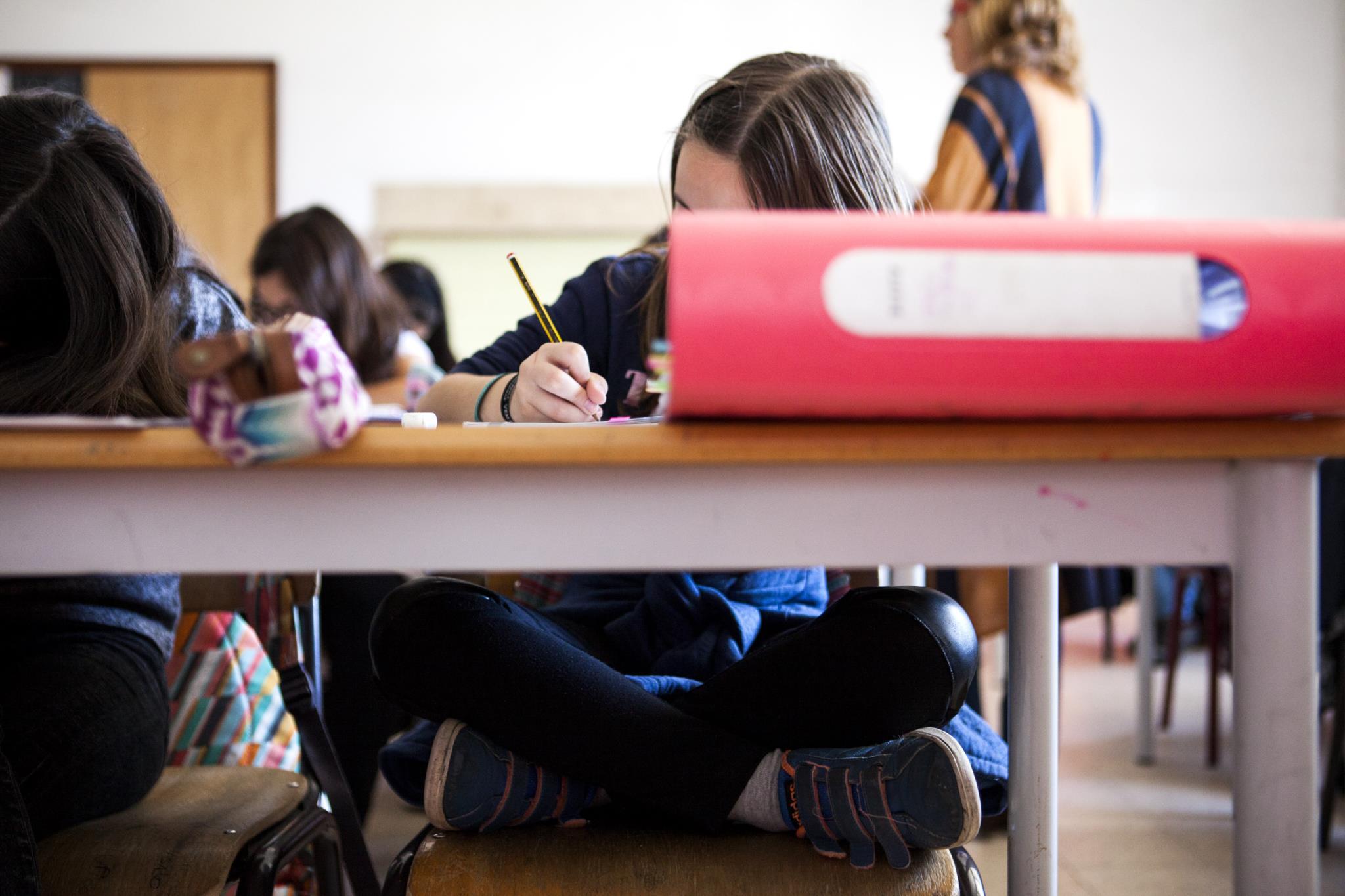 Escolas vão ter cinco horas por semana para inovar métodos de ensino