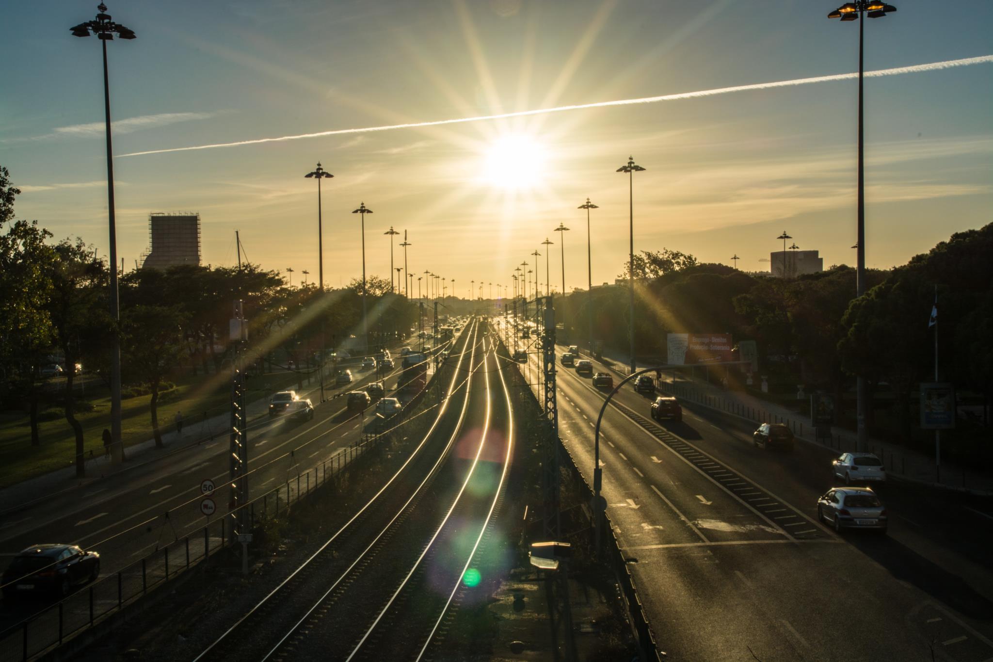 Brisa prepara sistema de carros partilhados em Lisboa