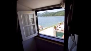 Um dos locais da programação é o lago de Dornes