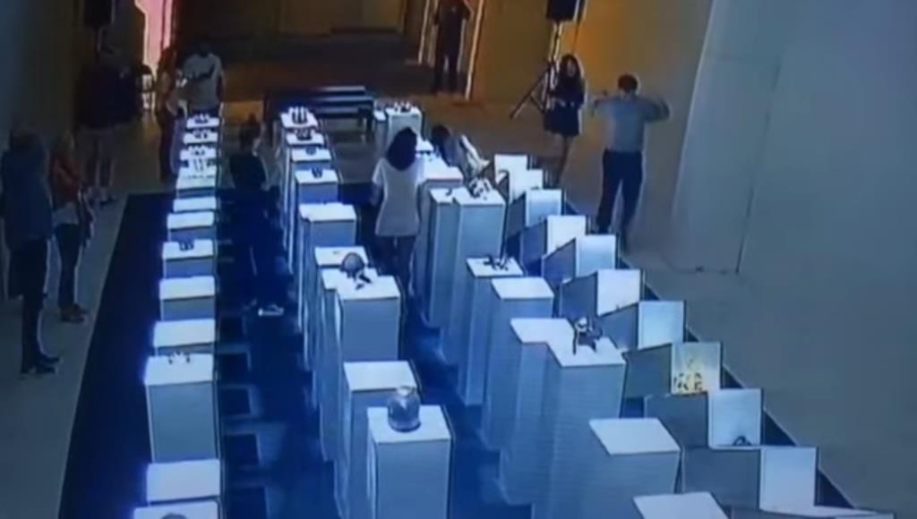 PÚBLICO - Uma <i>selfie</i> que correu mal e custou mais de 170 mil euros