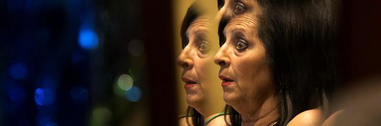 PÚBLICO - Será Dalí o pai de uma vidente chamada Pilar?