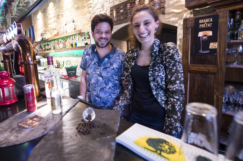 PÚBLICO - O Milhões faz a festa em Barcelos e a cidade acompanha o ritmo