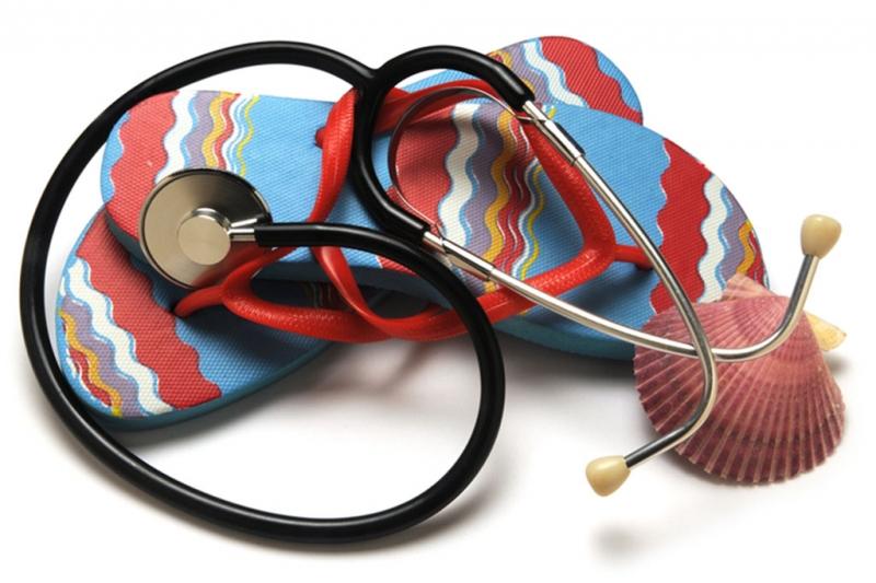 PÚBLICO - A aplicação que traz o médico a casa