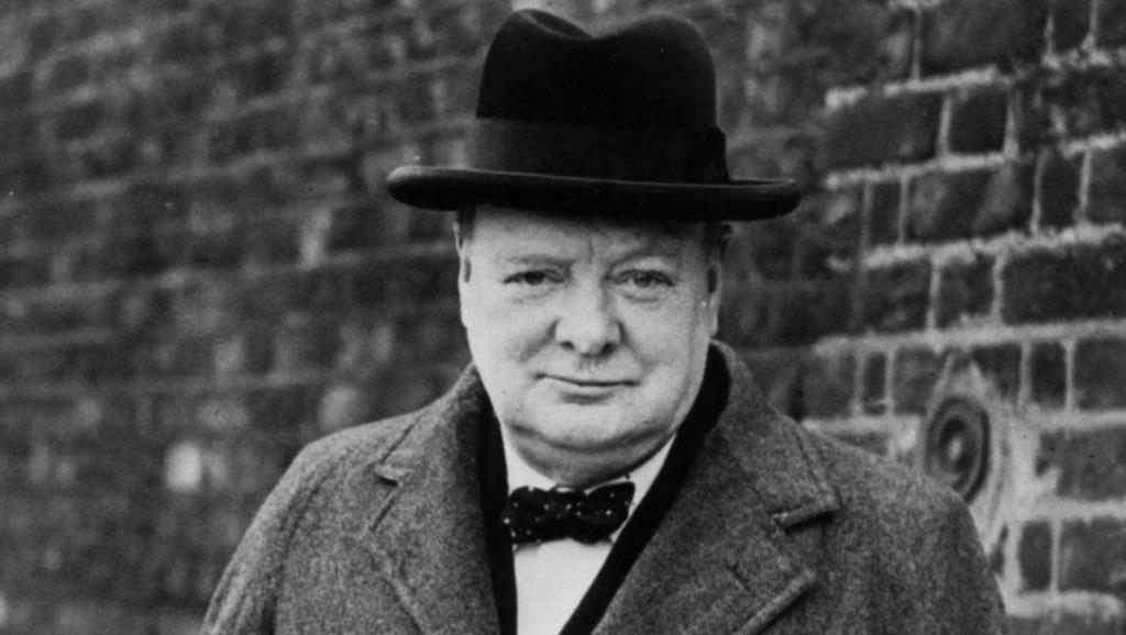 PÚBLICO - Churchill tentou esconder telegramas que envolveriam Eduardo VIII numa conspiração nazi