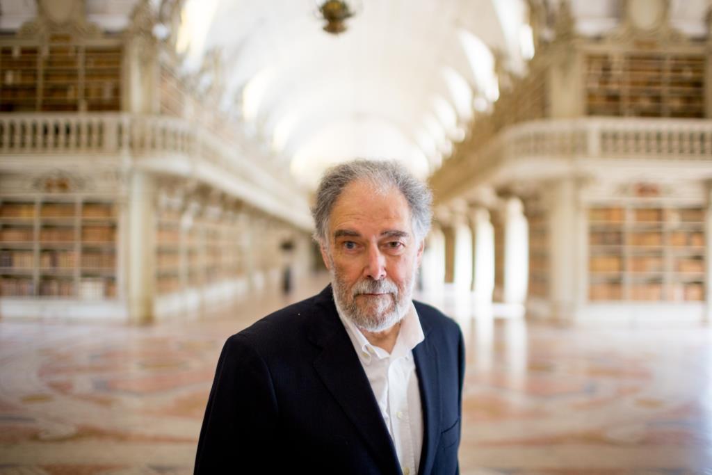 PÚBLICO - Paulo Jorge de Sousa Pinto