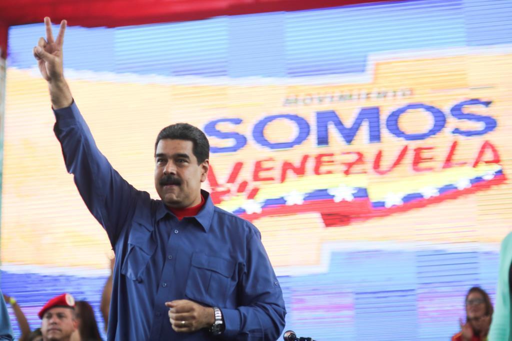 PÚBLICO - A Venezuela precisa de nova Constituição?