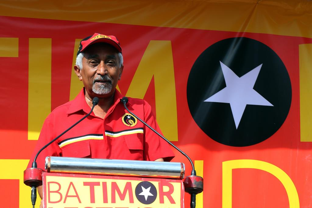PÚBLICO - Fretilin vence eleições timorenses por cerca de mil votos