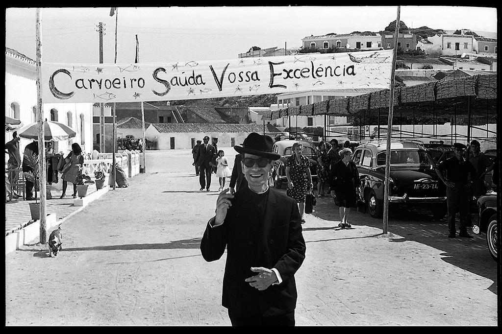 PÚBLICO - Imagens inéditas do Algarve nos anos 60 e 70