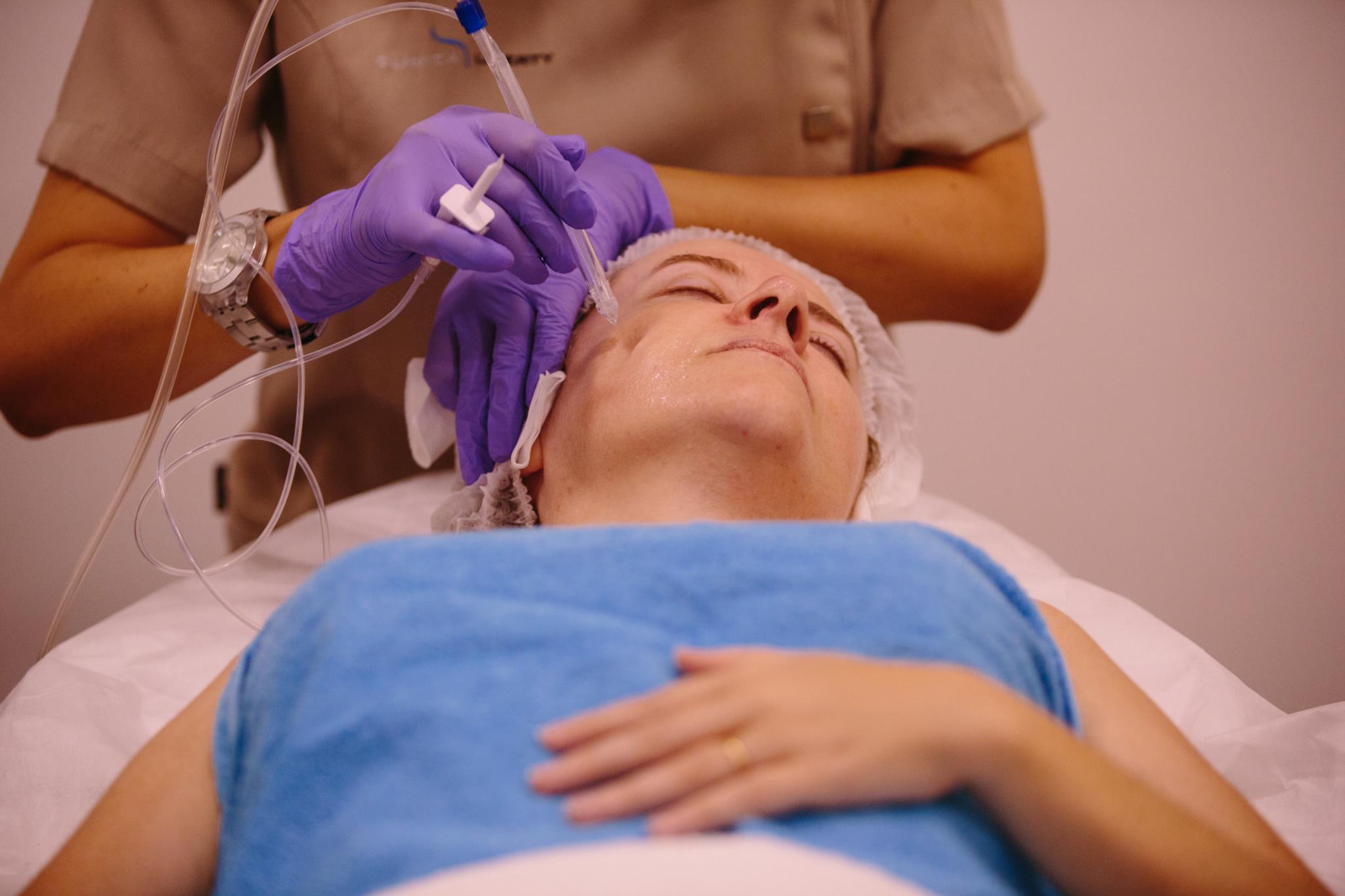 PÚBLICO - Medicina estética: a seringa antes do bisturi