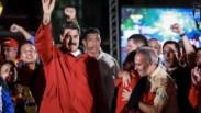 Maduro clama vitória contestada pela oposição e marcada por mortes