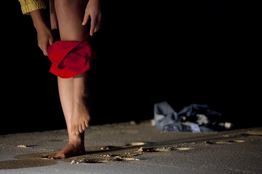 PÚBLICO - Festival Circular em Vila do Conde estreia obra de Martine Pisani em Portugal
