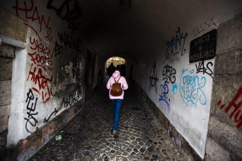 Todos os dias são abertos dois inquéritos por assédio sexual em Portugal   Assédio  sexual   PÚBLICO 583e5e242b