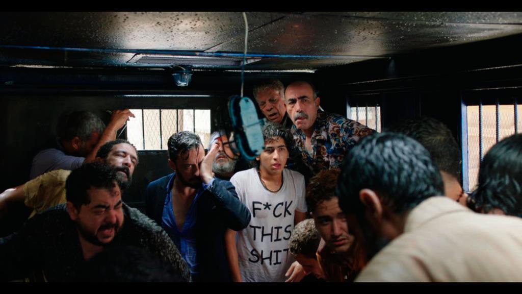 PÚBLICO - Isto é o Cairo, vida de Cairo