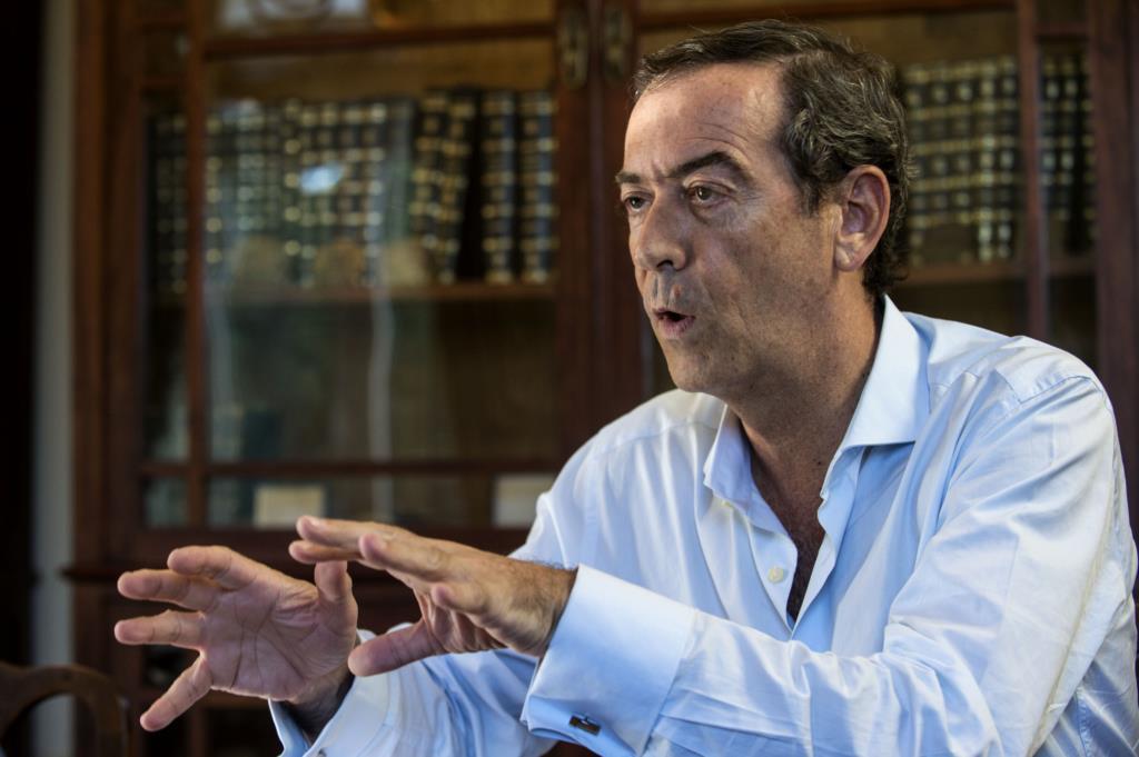 PÚBLICO - António Araújo