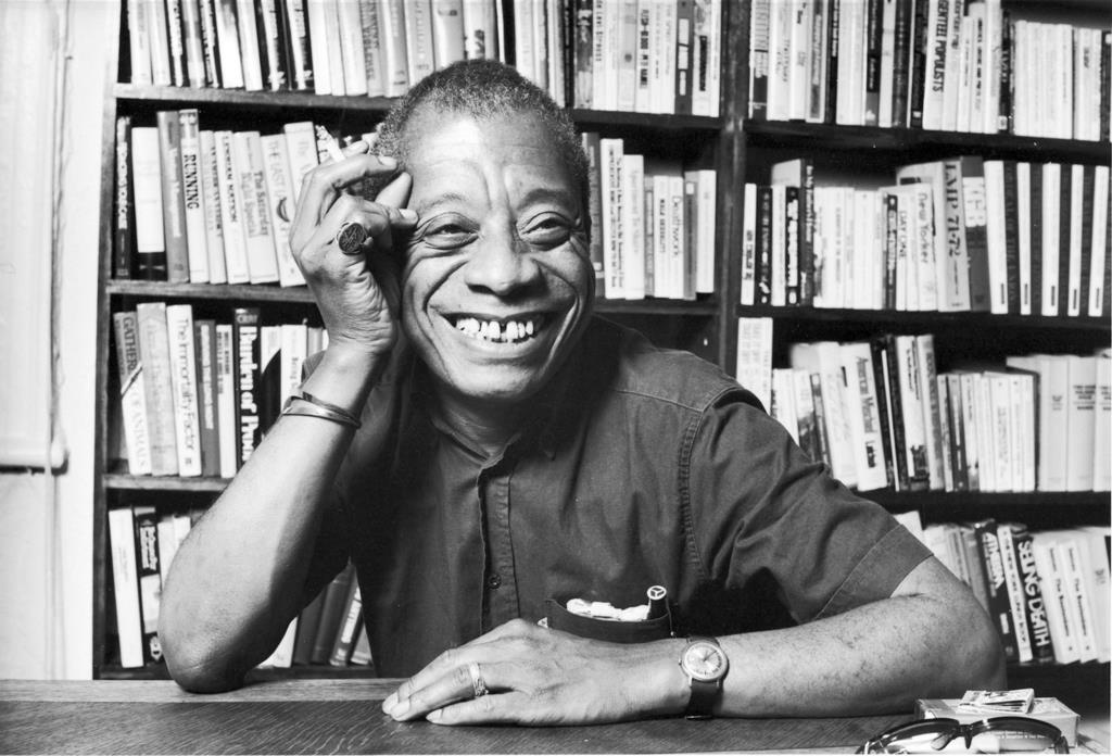 PÚBLICO - James Baldwin adaptado ao cinema por Barry Jenkins