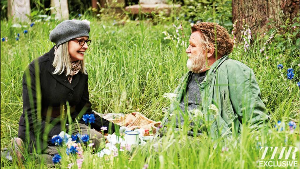 PÚBLICO - O segredo do filme é o par