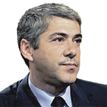 PÚBLICO - José Sócrates