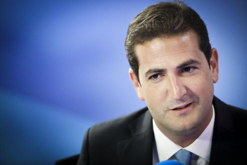 """PÚBLICO - PSD acusa Costa de """"socratismo"""""""