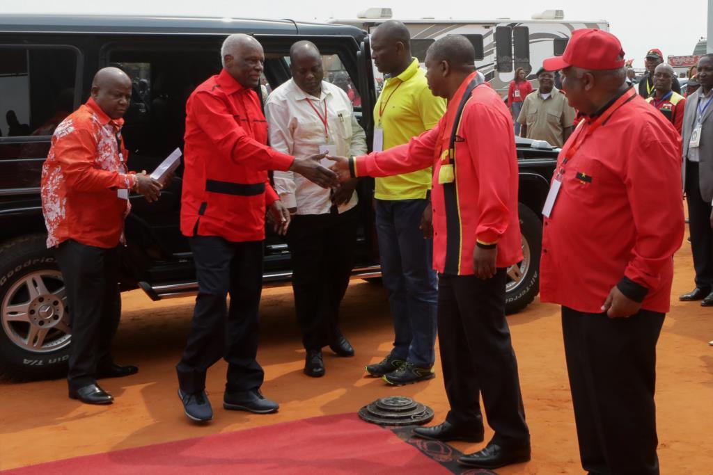 """""""O problema de Angola não é a corrupção mas a má governança"""""""