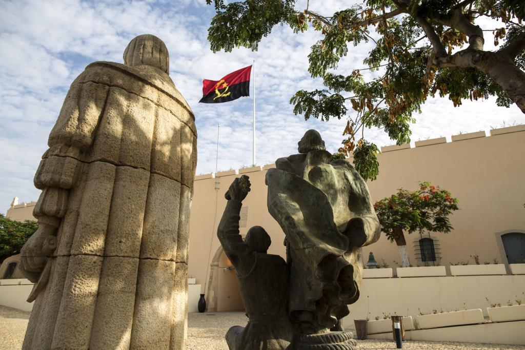 Produtos agrícolas no topo da subida das exportações para Angola