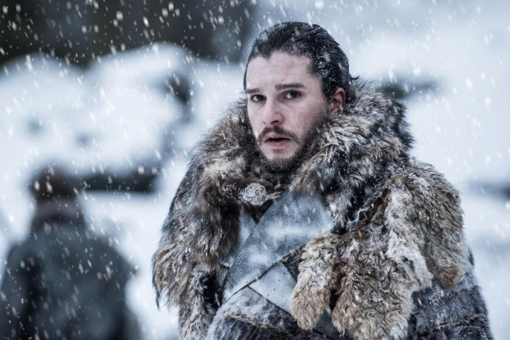PÚBLICO - Sobre a noite passada: <i>A Guerra dos Tronos</i>, de joelhos sobre o gelo