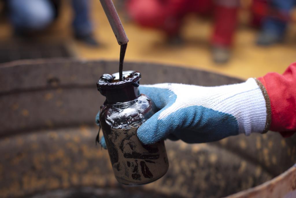 PÚBLICO - Moscovo está a tomar conta do petróleo da Venezuela