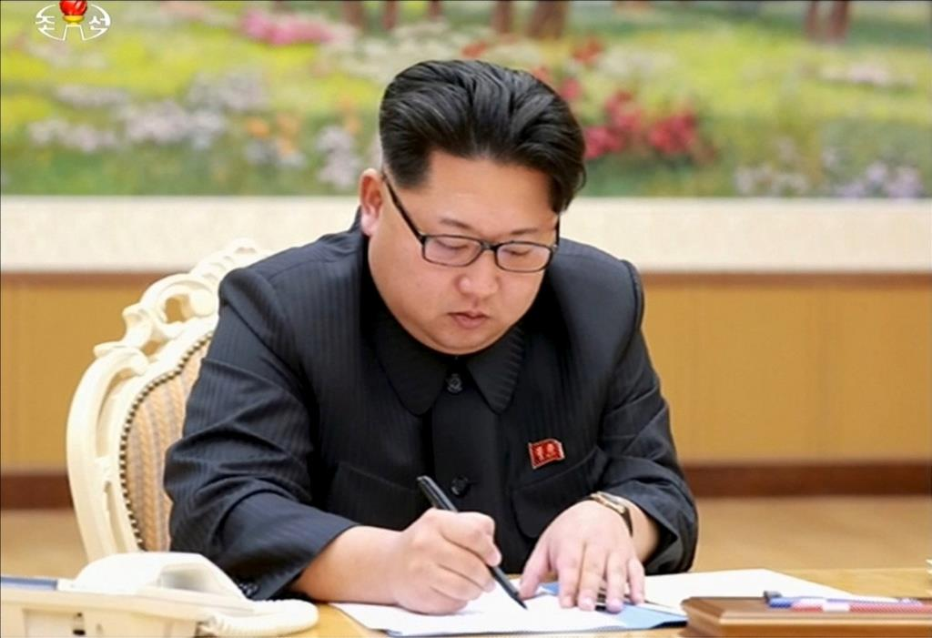 PÚBLICO - EUA impõem sanções a empresas chinesas e russas por apoiarem Pyongyang