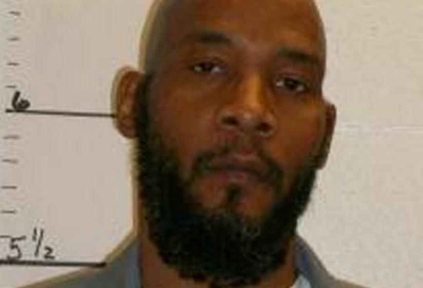 PÚBLICO - Governador do Missouri suspende execução devido a novas provas de ADN