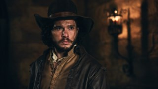 Kit Harington diz ser descendente de Robert Catesby, o papel que faz na nova <i>Gunpowder</i>