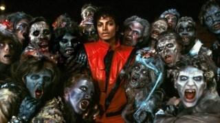 <i>Michael Jackson's Thriller 3D</i>