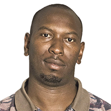 PÚBLICO - Mamadou Ba