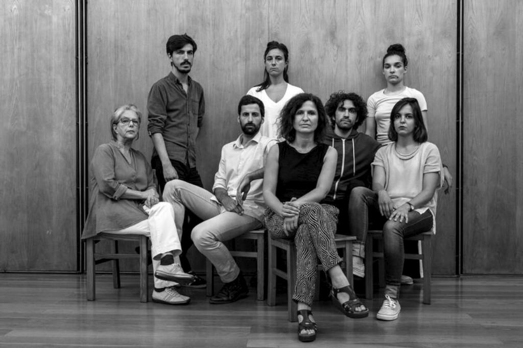 PÚBLICO - Comunidade, infância e família nos palcos do Teatro Nacional São João