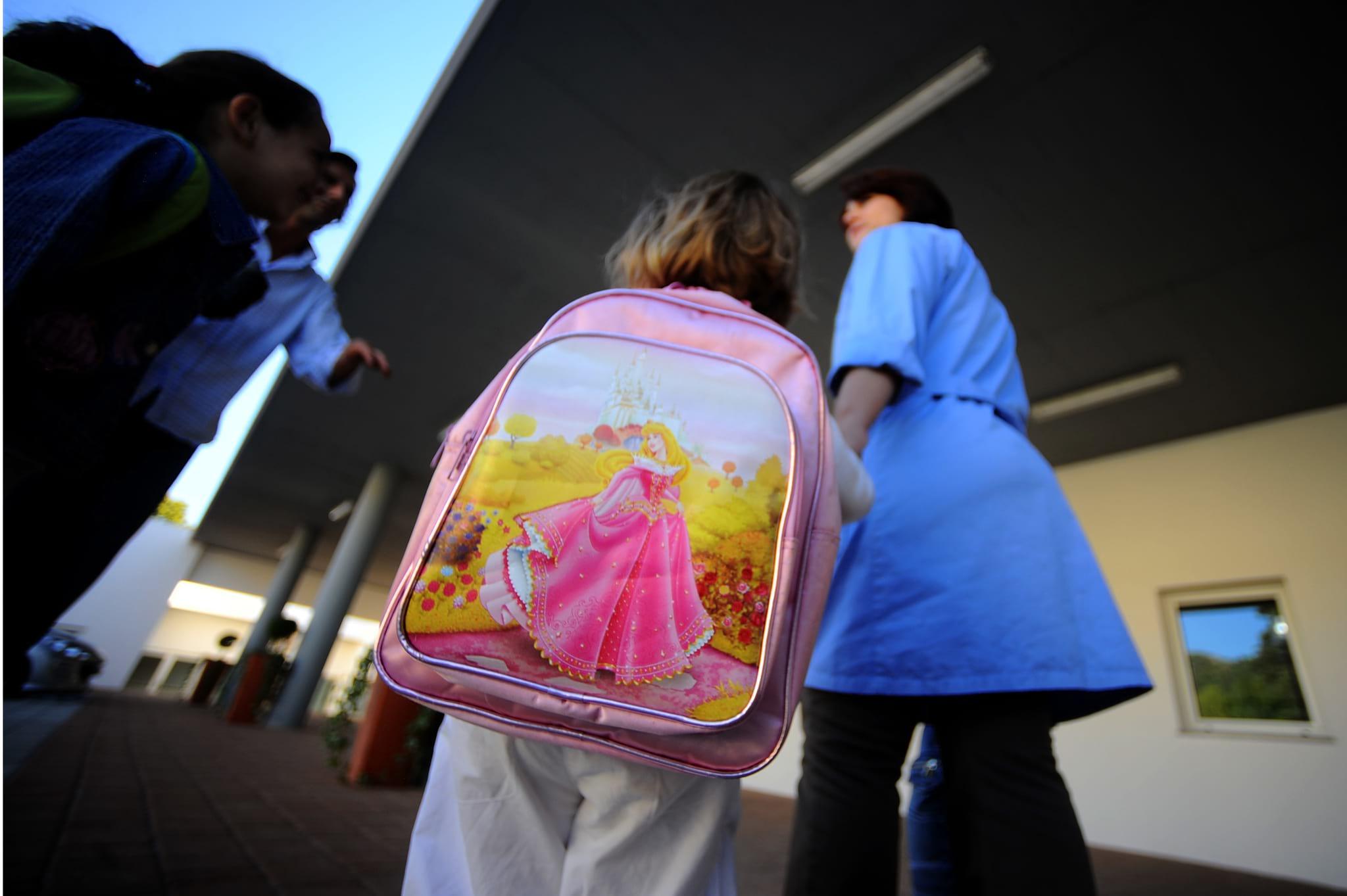 Portugal entre os oito países que não tem crianças de 2 anos no pré-escolar