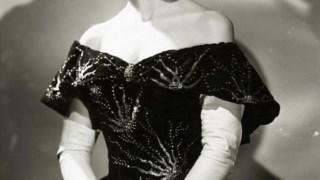 Maria Callas numa produção de <i>La Traviata</i>, de Verdi