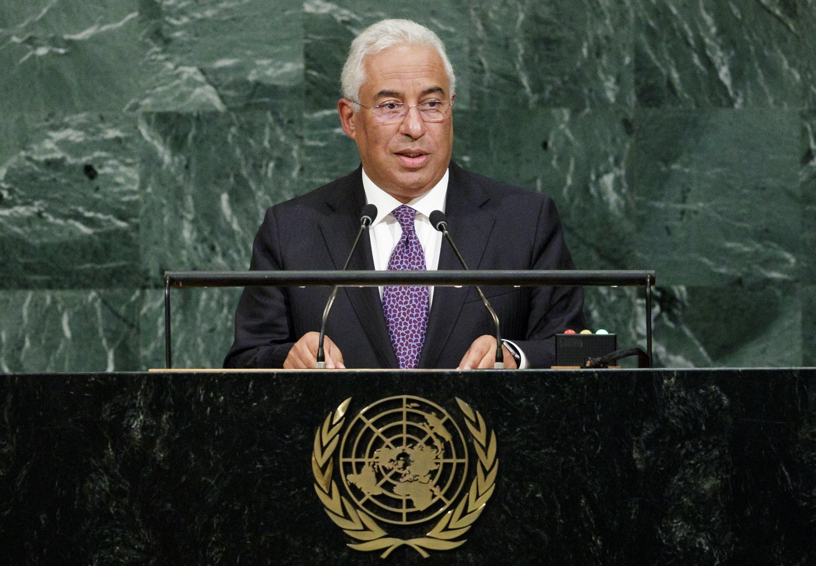 PÚBLICO - ONU: Costa quer Brasil e Índia com lugar permanente no Conselho de Segurança