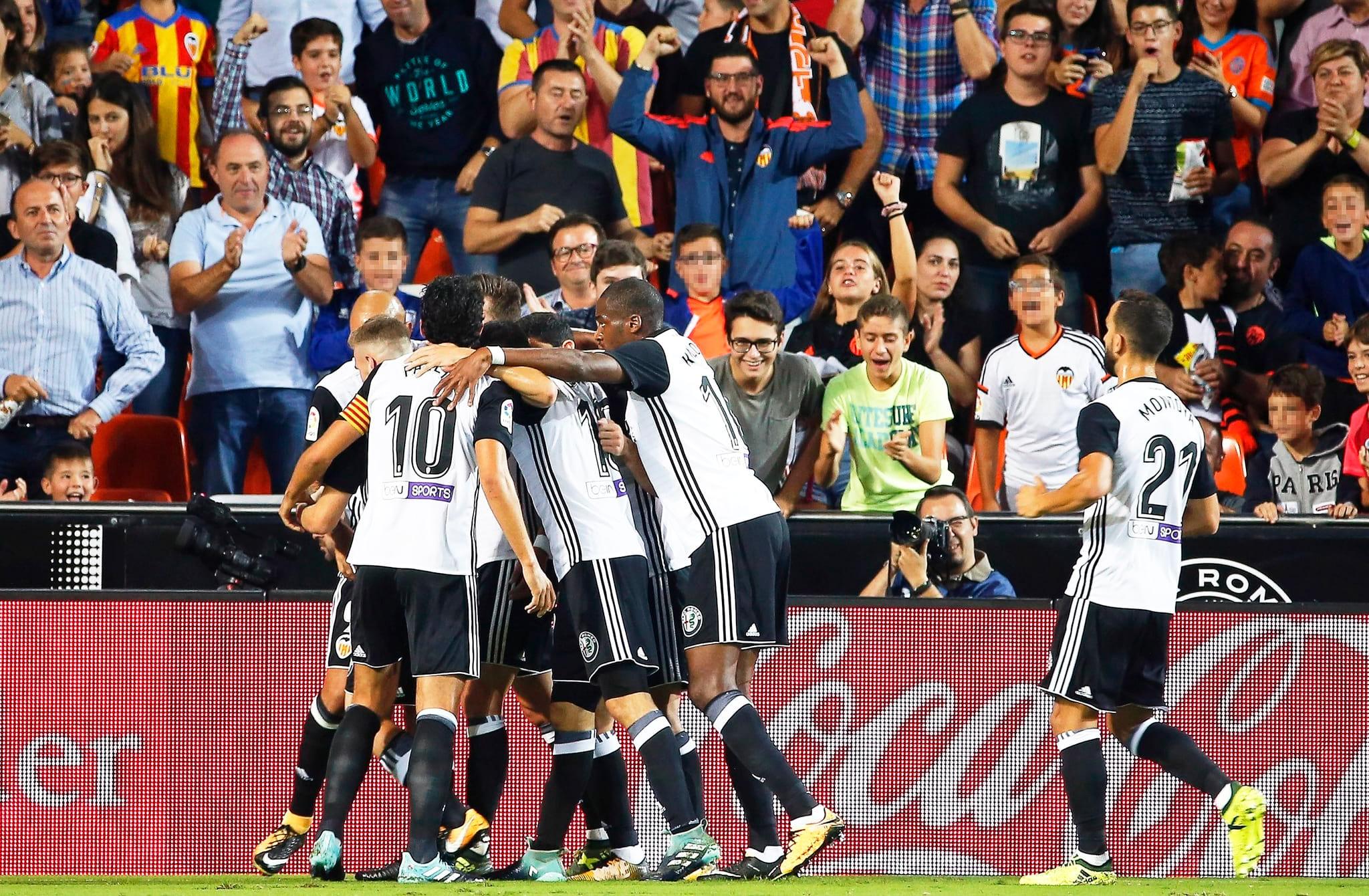 PÚBLICO - Liga espanhola não quer bancadas vazias na televisão