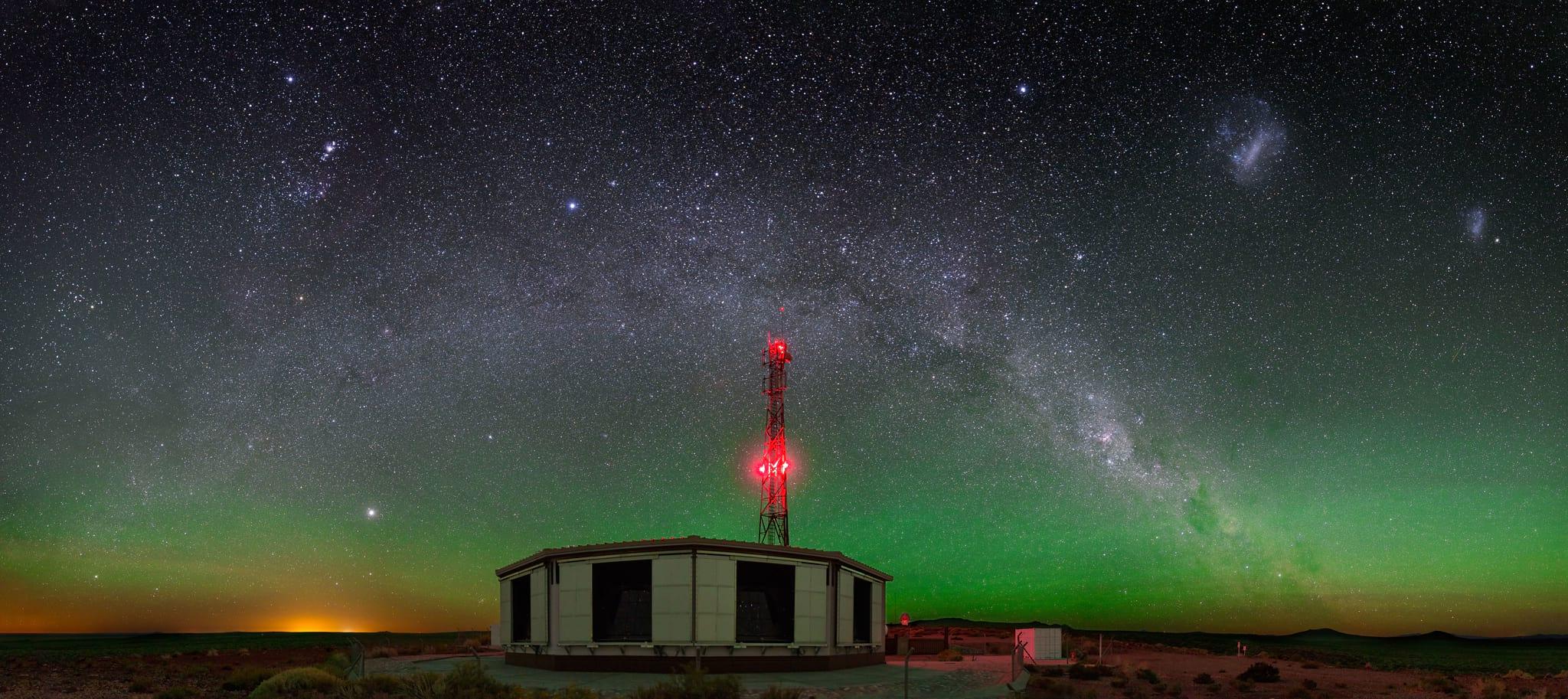 PÚBLICO - Chegaram ao nosso planeta raios cósmicos extragalácticos