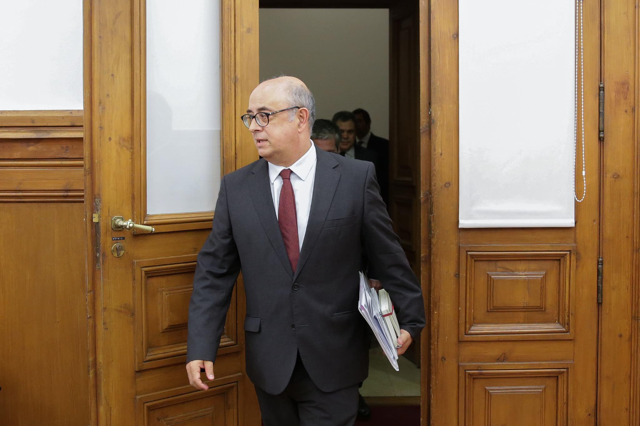 """PÚBLICO - Relatório sobre Tancos: acção de Azeredo Lopes foi """"de ligeireza, quase imprudente"""""""