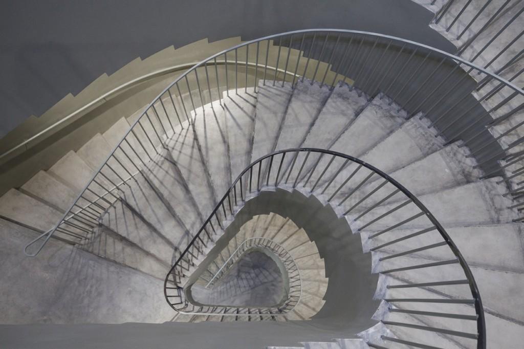 PÚBLICO - Quando a arquitectura joga em casa
