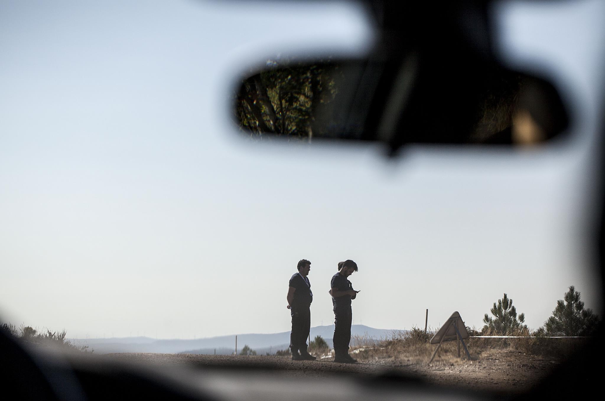 PÚBLICO - Corrida ao lítio em Portugal já se transformou num caso de polícia