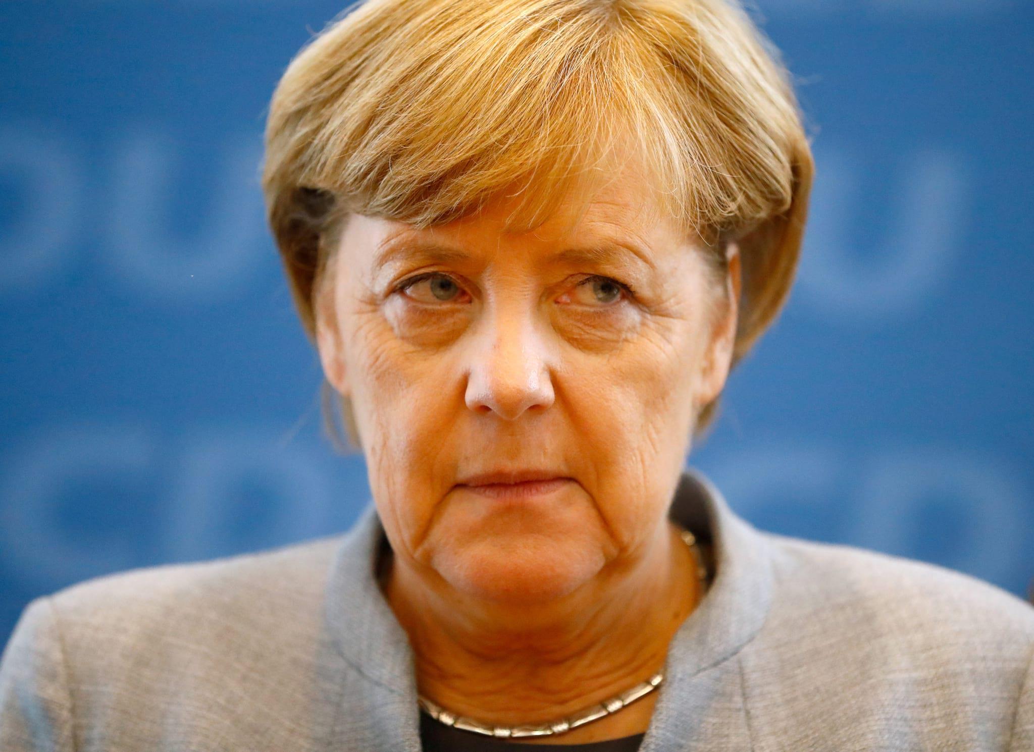 PÚBLICO - Eleições abrem período de incerteza na Alemanha