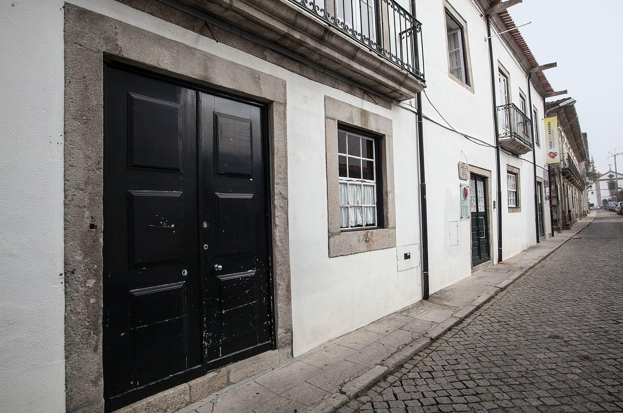 Casa dos Rapazes de Viana do Castelo