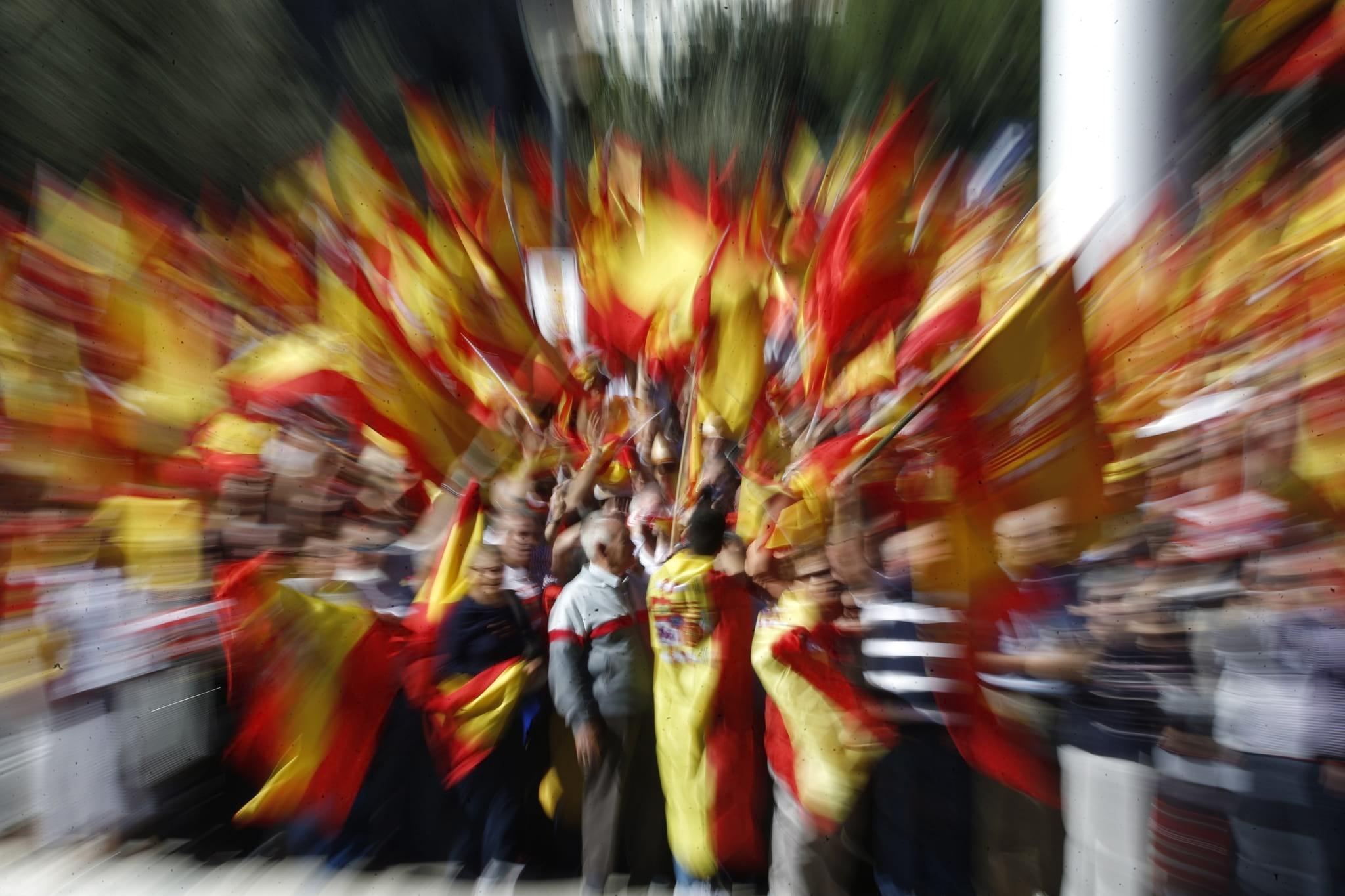 Resultado de imagem para puigdemont e a catalunha