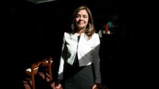 Ana Paula Martins pede a comparticipação dos serviços de apoio à terapêutica, como os alertas na hora de tomar a medicação