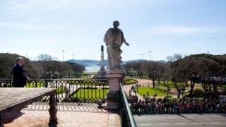 Desde que tomou posse, Marcelo abriu o Palácio com diversas iniciativas